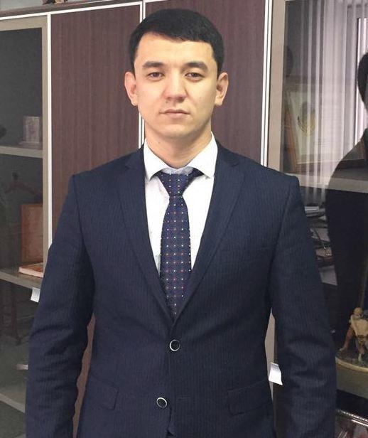 Мухамбедиев Муратбек Кайрсапиевич